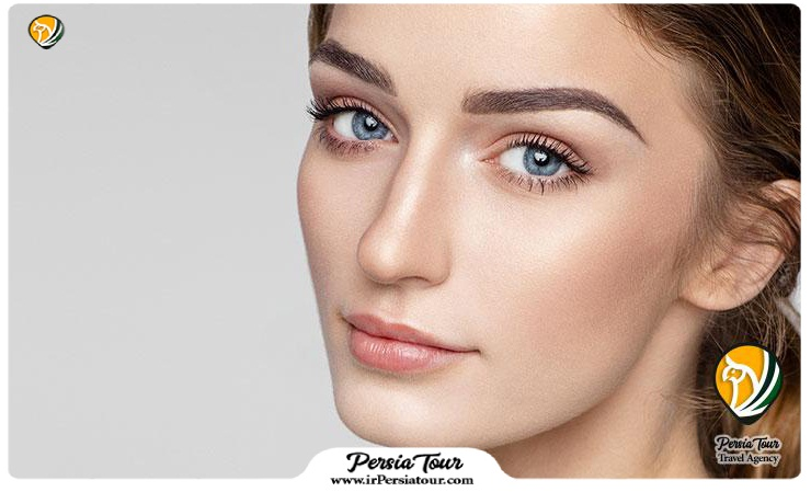brow lift surgery in Iran