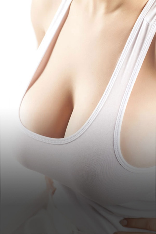breast agumentati