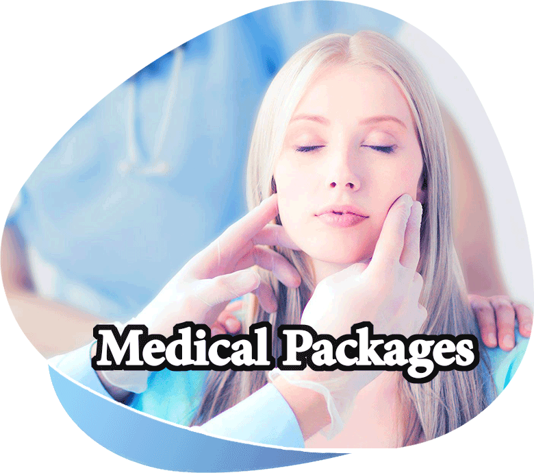 iran medical packages