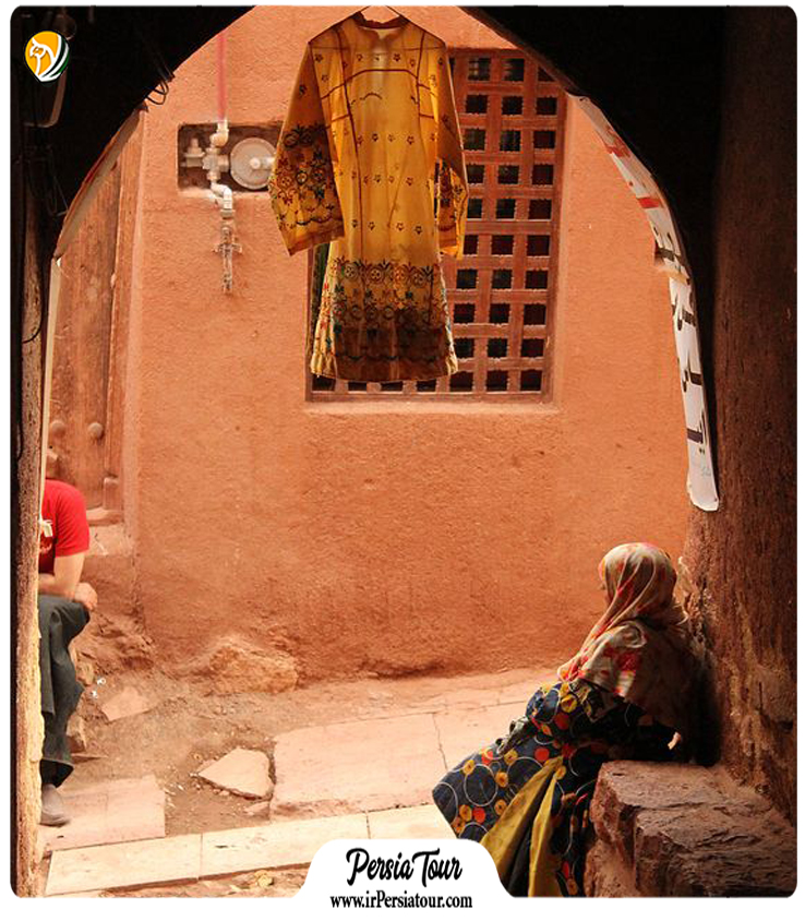 Abyaneh, Isfahan province